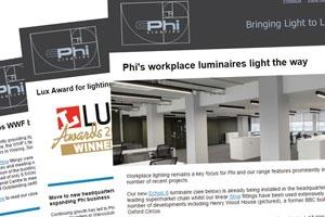 Phi Lighting